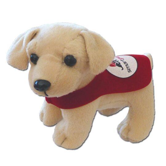 Smart Pups Plush Toy - Standing