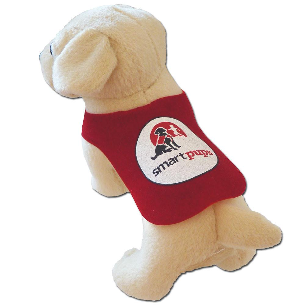 Smart Pups Plush Toy - Standing