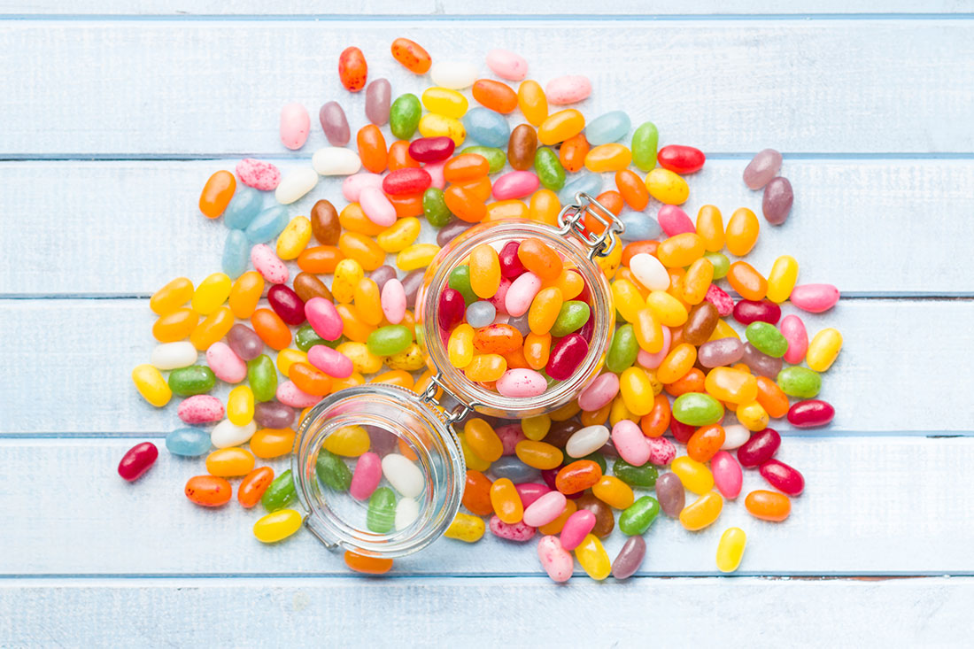 6. Guess the Sweets