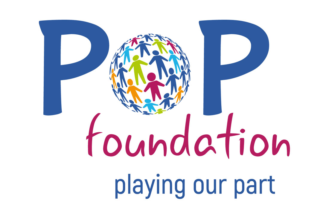 Pop Foundation